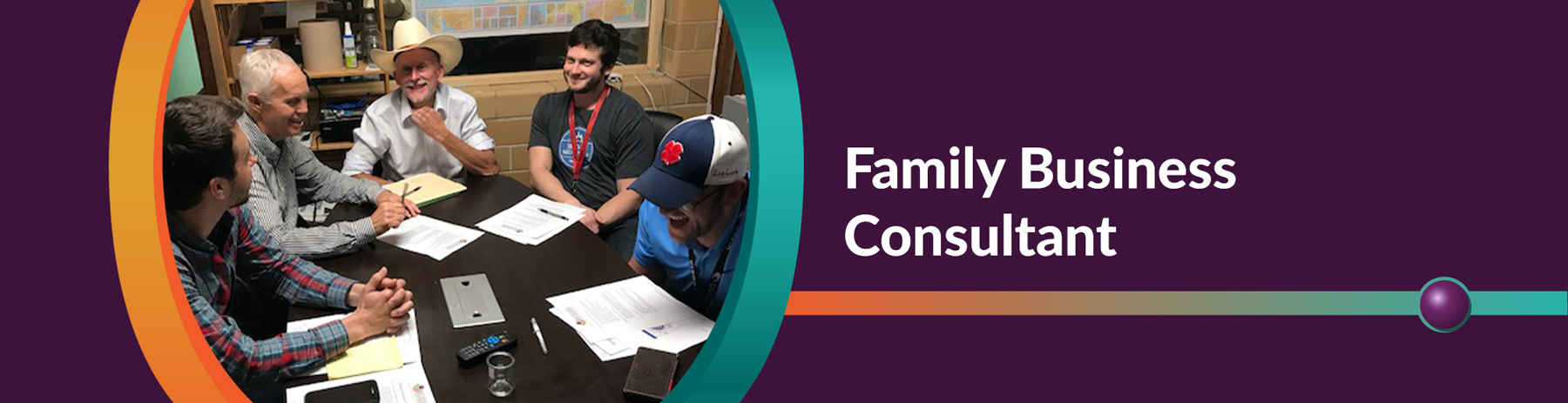 family business consulting