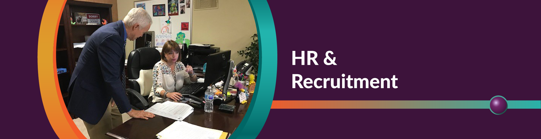 human resources and recruitment consulting
