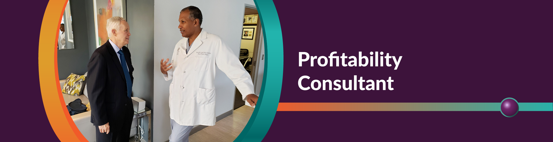 profitability consulting with Business Whisperer