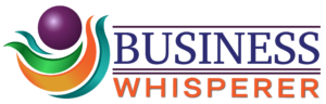 Business Whisperer logo