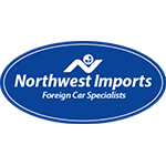 Northwest Imports Foreign Car Specialists logo