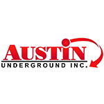 Austin Underground Inc. logo
