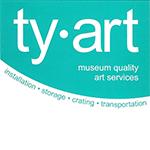 Ty Art logo